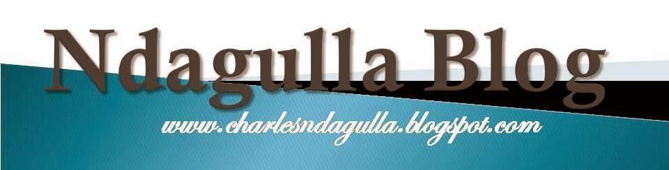 Ndagulla blog