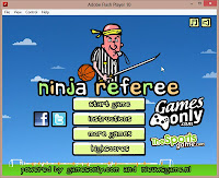 Download Game Ninja Referee (PC) Gratis