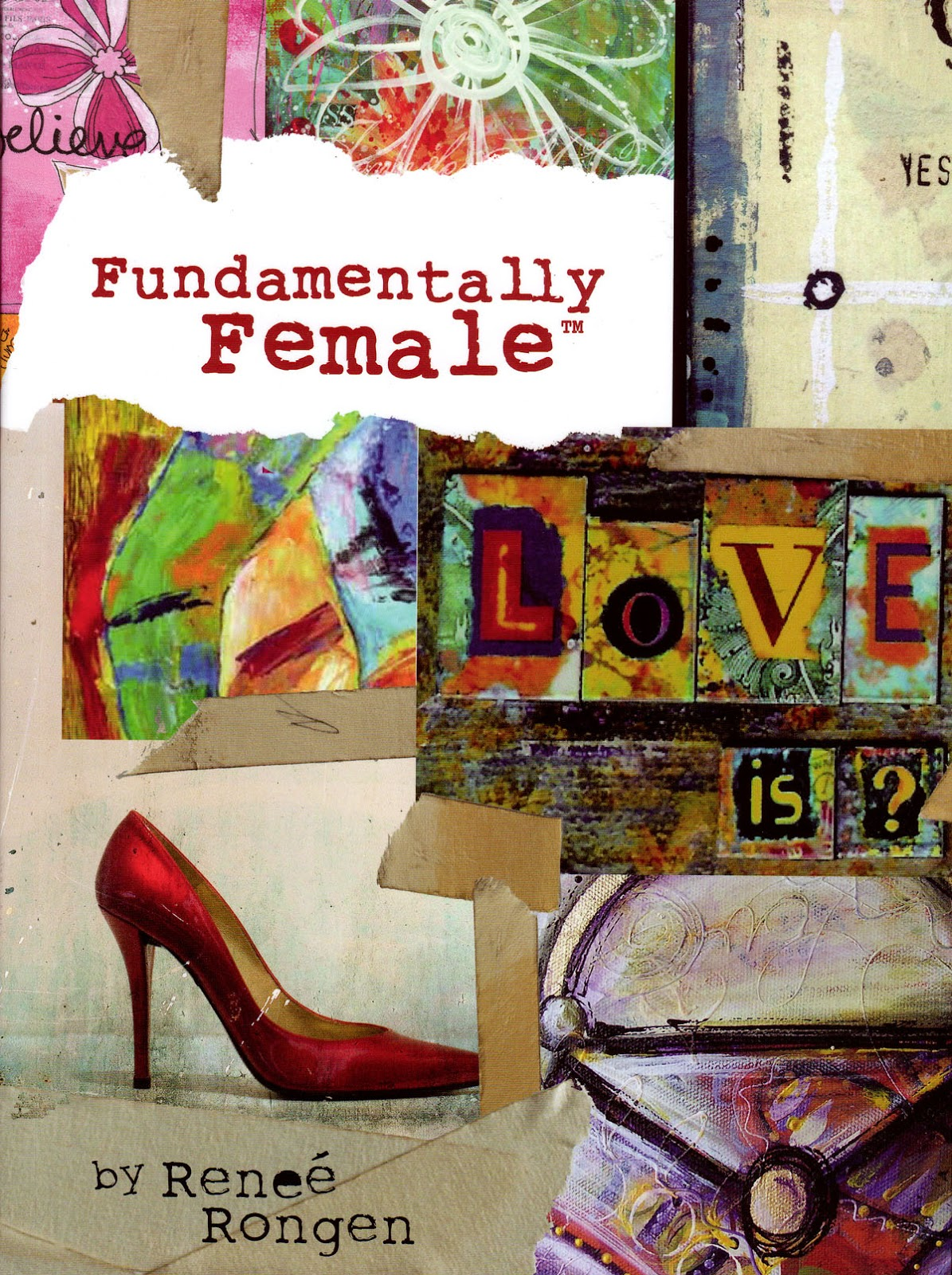 "Ingrid Dijkers: ""Fundamentally Female"""