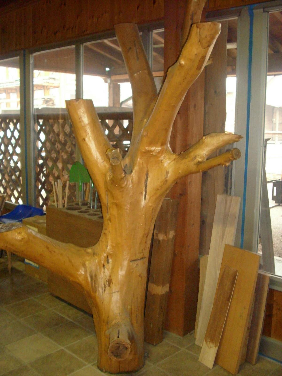 oggetti rustici : Arbustum Monsleonis: Dal legno oggetti artistici e sculture