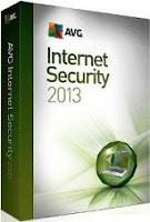 AVG INternet SEcurity download 2013