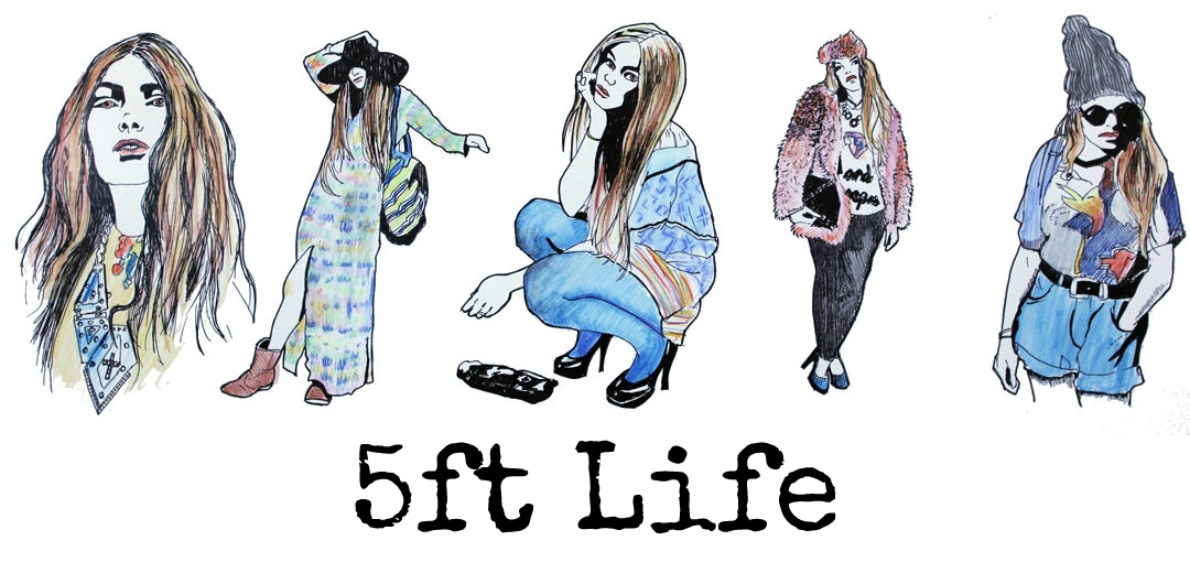 5ft Life