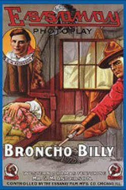 Broncho Billy and the Greaser (1914)