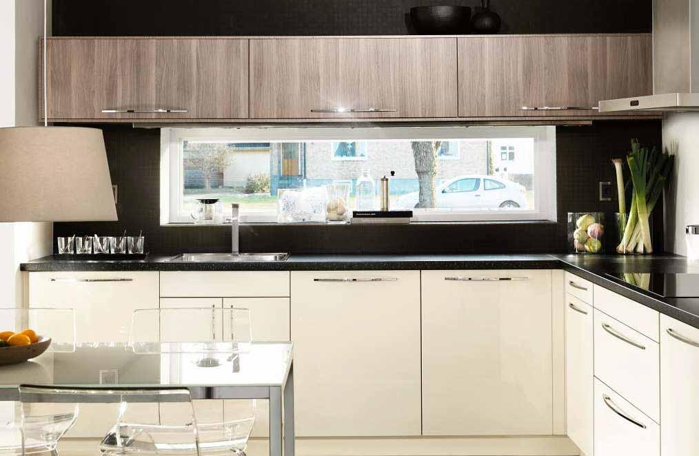 Desain Dapur Terbaru dari Katalog IKEA  2013