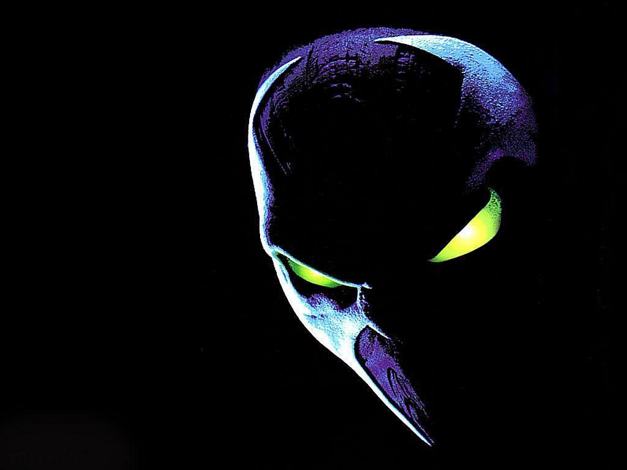 Comic Book Wallpapers: Spawn 1280x960 wallpapers