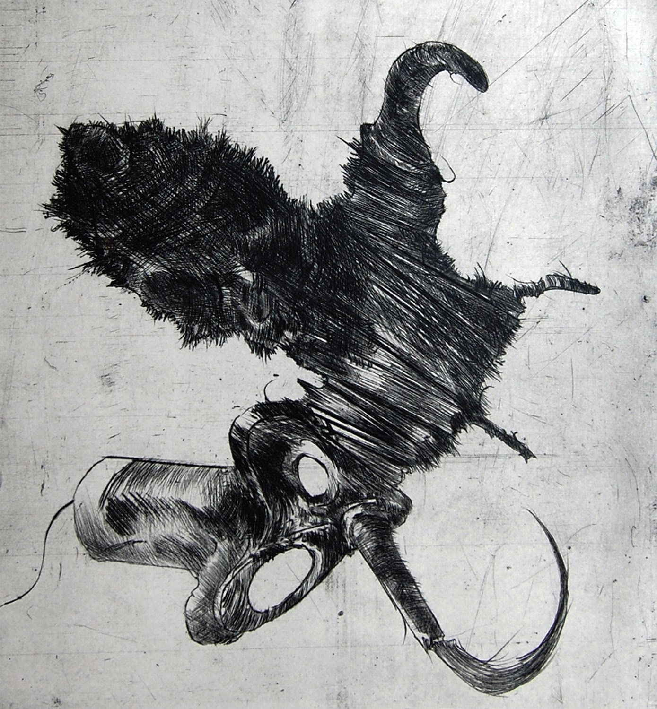 Izložba Mate Djordjevića u Niškoj galeriji Art55