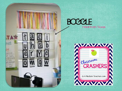 Classroom Crashers: Share your classroom