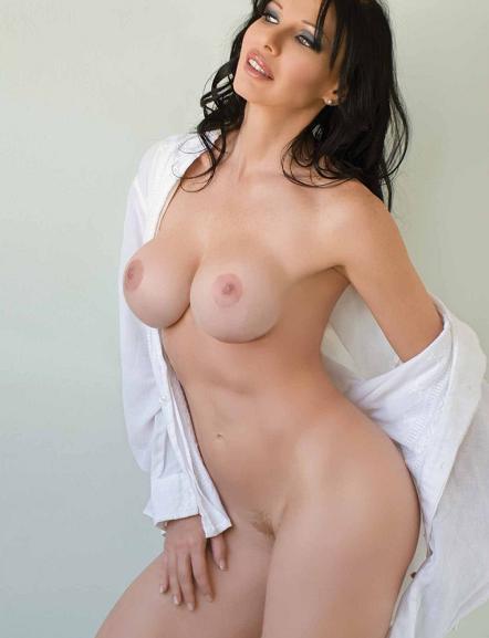 La Hora Pico Gallery Nude 95