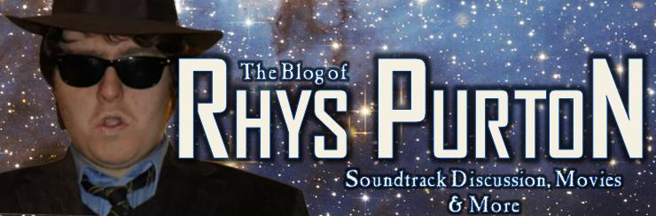 Rhys Purton's Blog