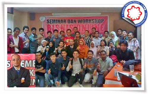 Seminar & Workshop RWP