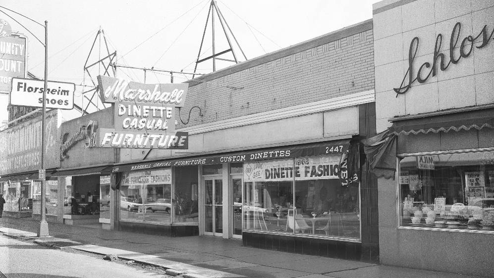 Furniture Stores In Logan Square Chicago