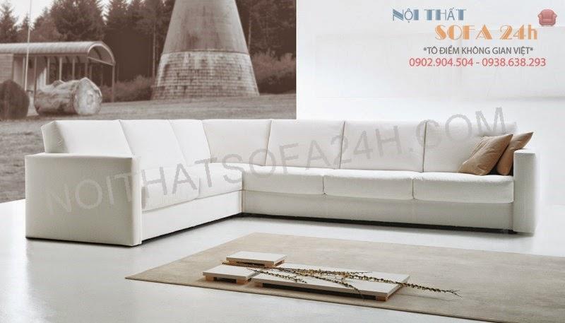 Sofa góc G198