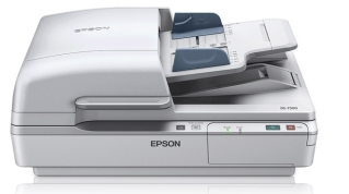 Epson DS-7500 Driver Free Download