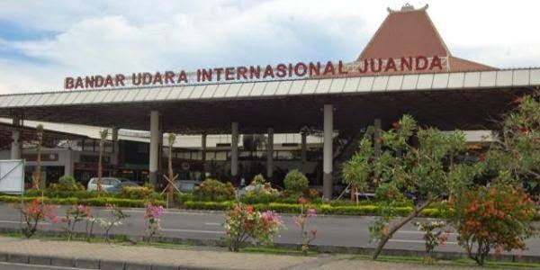 Rental Mobil Bandara Juanda