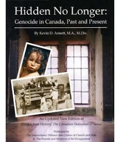 Buch de Kevin Annett