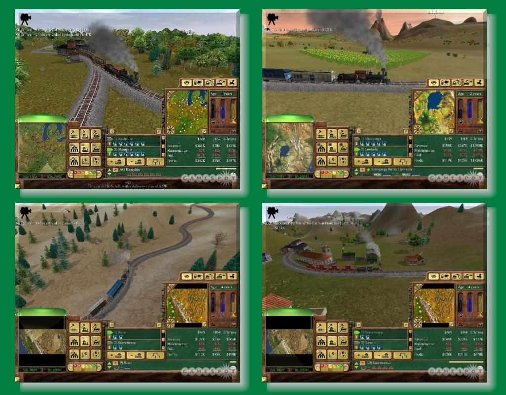railroad tycoon 3 download full game