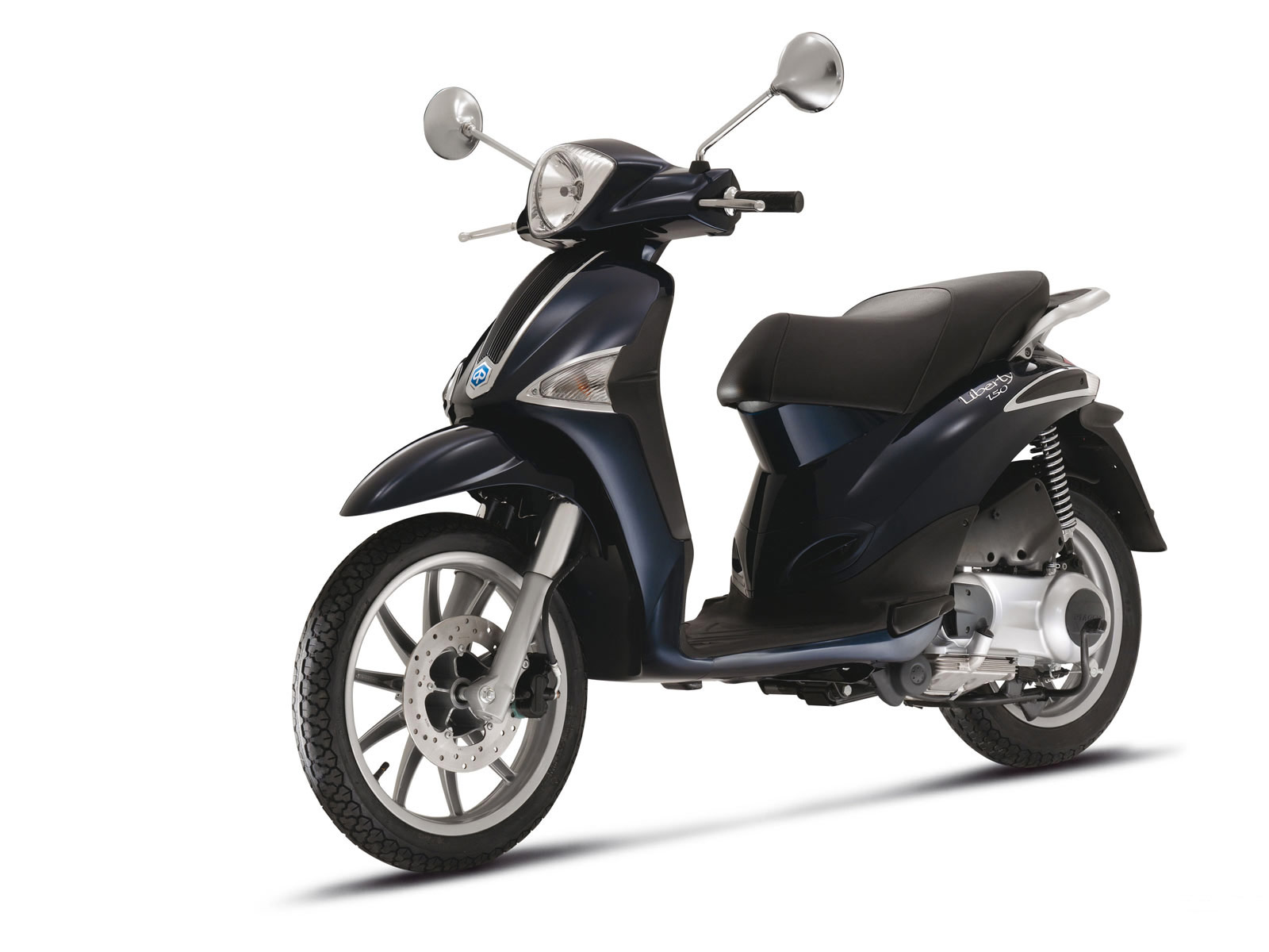 2009 piaggio liberty 150 scooter pictures accident lawyers info. Black Bedroom Furniture Sets. Home Design Ideas