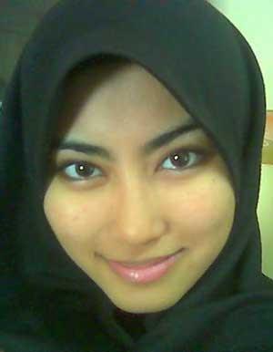 malaysian girl muslim girl with jilbab