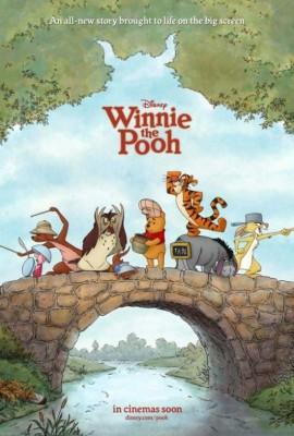 Winnie the Pooh – O Filme – Dublado – Filme Online