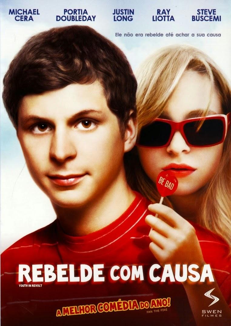 Rebelde Com Causa – Dublado (2009)