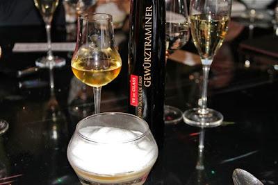 Vi Glass de Gramona. Blog Esteban Capdevila