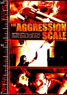 The Aggression Scale Legendado 2012