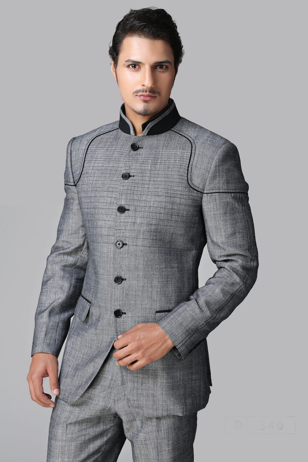 Modern 3 Piece Suits For Men Three Piece Suit Indian Office Wear News Fashion Styles