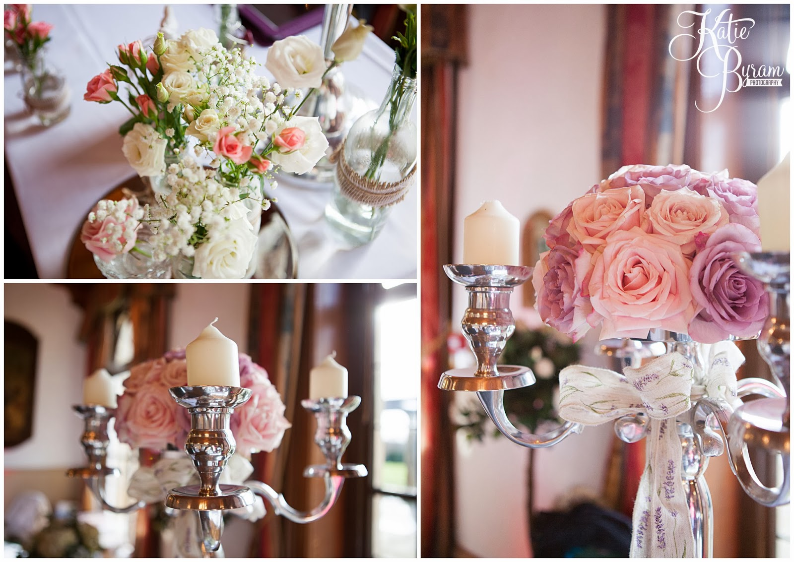 floral centerpieces, florists gosforth, kirkley hall wedding fair, kirkley hall wedding, kirkley hall wedding showcase, katie byram photography, by wendy stationery, floral quarter, mark deeks music, northumberland wedding venue,