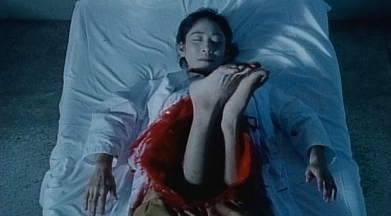 Ngược Đãi, Naked Blood: Megyaku