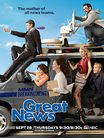 Poster Of Great News 2017 Watch Online Free Download