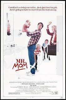 Watch Mr. Mom (1983) movie free online