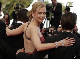 Nicole Kidman Urinate