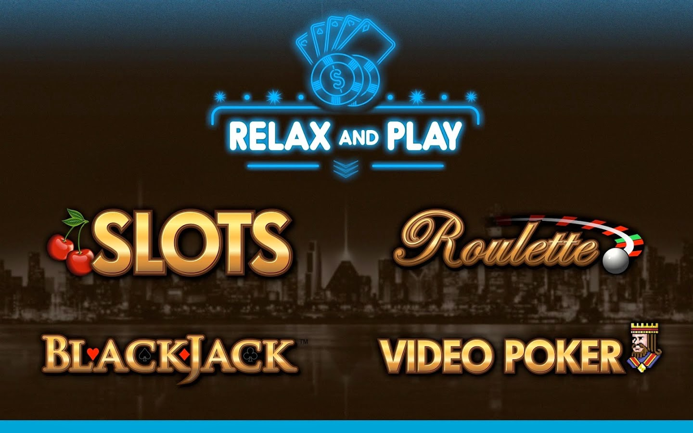casino slot blackjack roulette v1.1 mod unlimited money .apk