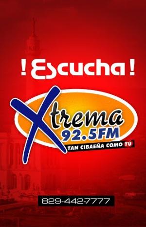 """XTREMA """"Tan Cibaeña como tú"""""""