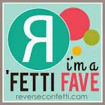 Reverse Confetti