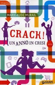 Crack un anno in crisi di Marie-Aude Murail