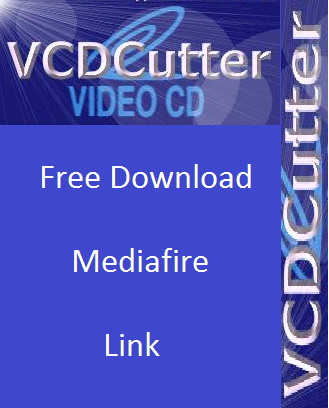 Vcd Cutter Full