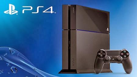 Playstation 4 Terbaru 2014