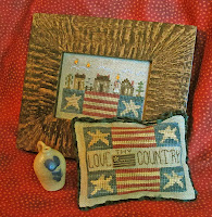 Love Thy Country - $10.00