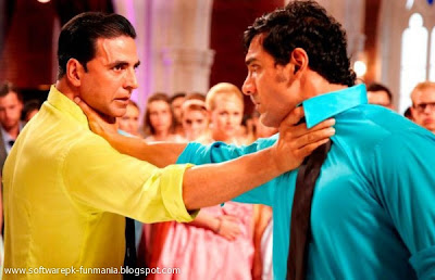 Housefull 2 review