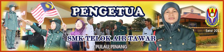 Pengetua SMK Telok Air Tawar