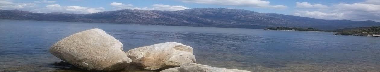 Lake Bafa