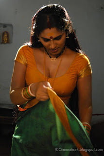 Shyamala devi hot pictures in movie Veerangam