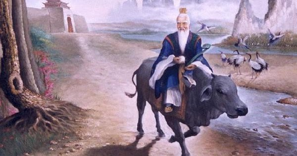 21 Lessons from lao tzu on life, death, and happiness