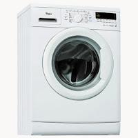 Masina de spalat rufe SLIM 6th Sense Whirlpool