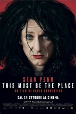 Watch This Must Be the Place 2011 Megavideo Movie Online
