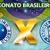 Cruzeiro 1x2 Bahia - Tricolor faz festa no Mineirão!