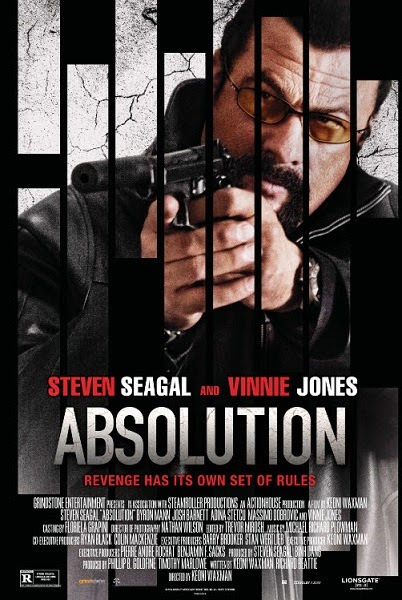 Film Absolution 2015 Bioskop