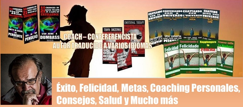 Prosperidad Integral. Coaching Metas Autoestima