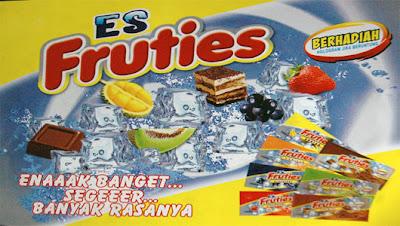 ice cream fruties